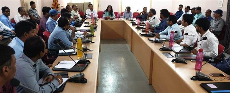 Sri Karan Narendra Agriculture University, Jobner